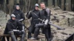 Video «David Beckham mit erster Sprechrolle» abspielen
