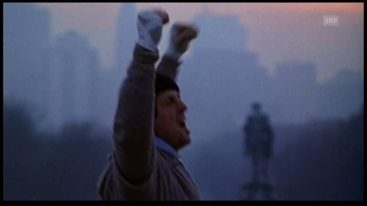 Filmschatz: «Rocky»