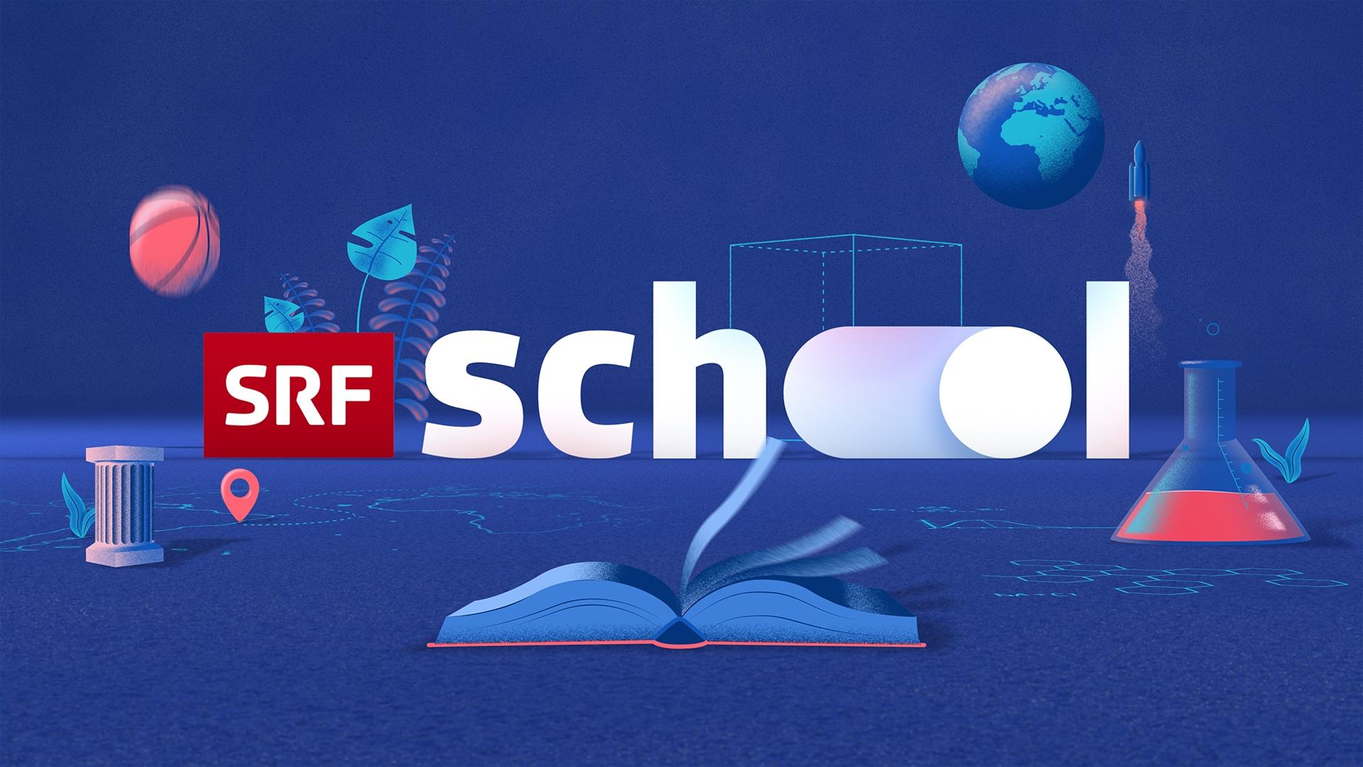 SRF mySchool