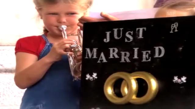 Neue DOK-Serie: Heiraten