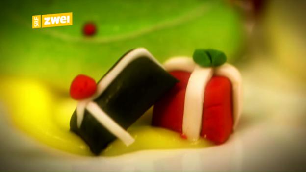 Video «Feine Weihnachten» abspielen