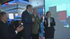 Video «Triumphaler Einzug der AfD im Bundestag» abspielen