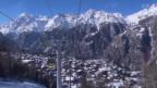 Video «Subventionen für Walliser Bergbahnen» abspielen