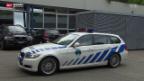 Video «Abschaffung der Polizei Olten» abspielen