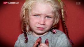 Video «Kind ohne Eltern» abspielen