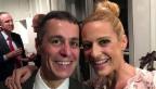 Video «Zum Cocktail mit Christa Rigozzi kam auch ein Bundesrat» abspielen