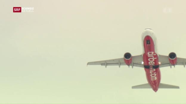 Video «Schweiz aktuell vom 11.01.2017» abspielen