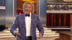 Video «Thomas Gottschalk soll eine grosse Abendshow moderieren» abspielen