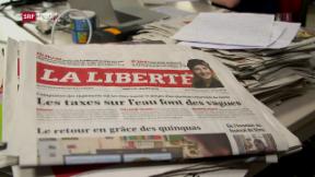Video «Sondereffort für kleine Zeitungen» abspielen