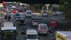 Video «Ein Tunnel für die Rosengartenstrasse» abspielen