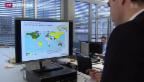 Video «SECO belässt Wirtschaftsprognose für 2014 unverändert gut» abspielen