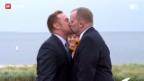 Video «Zwischen Religion und Homosexualität» abspielen