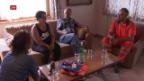 Video «FOKUS: Erneuter Felssturz in Bondo» abspielen