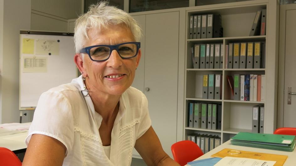 Irene Hänsenberger: «Prognosen sind sehr schwierig» (11.8.2014)