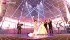 Video «Reden über den Eurovision Song Contest» abspielen