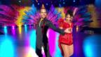Video «Fabienne Louves – Cha Cha Cha» abspielen