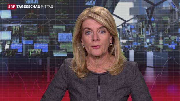 Video «Marianne Fassbind zum Jahresergebnis» abspielen
