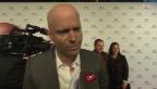 Video «Marc Forster – der Filmförderer» abspielen