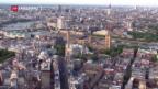 Video «Wer wird neuer Stadtpräsident in London?» abspielen