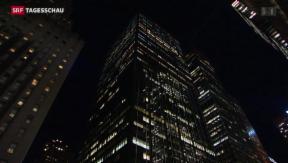 Video «UBS war Auslöser für den Steuerstreit mit den USA» abspielen