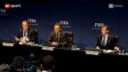 Video «FIFA-Bestechungsaffäre» abspielen