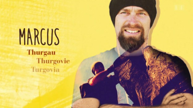 Video ««Eusi Landchuchi» (7/7): Marcus Messmer, Bissegg TG» abspielen