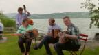 Video ««Erinnerung an Mosi-Paul»» abspielen