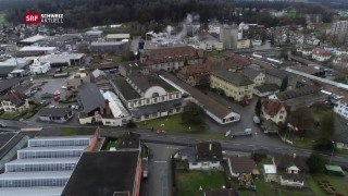 Video «Langenthal gewinnt den Wakkerpreis 2019» abspielen