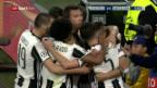 Video «Juventus-Barcelona: Live-Highlights» abspielen