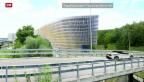 Video «Universitätsspital Zürich expandiert an den Flughafen» abspielen