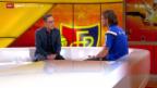 Video «Studiogast: Michael Lang, Gespräch Teil II» abspielen