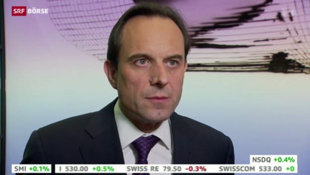 Video «SRF Börse vom 17.06.2014» abspielen