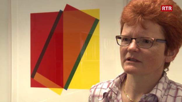 Laschar ir video «Judith Fasser, Müstair»