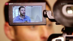 Video «Mark Streit ist der Schweizer Rekordmann in der NHL» abspielen