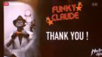 Video «Feier zu Ehren von Claude Nobs» abspielen