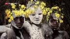 Video «Bilder der letzten Urvölker – Werkschau «Photo 19»» abspielen