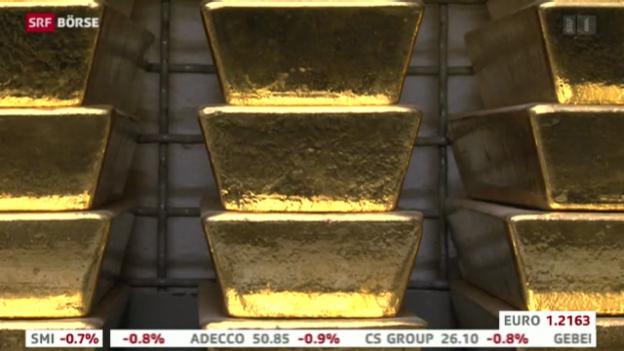 Video «SRF Börse vom 12.04.1013» abspielen