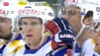Video «Eishockey: NLA, Davos - Kloten» abspielen
