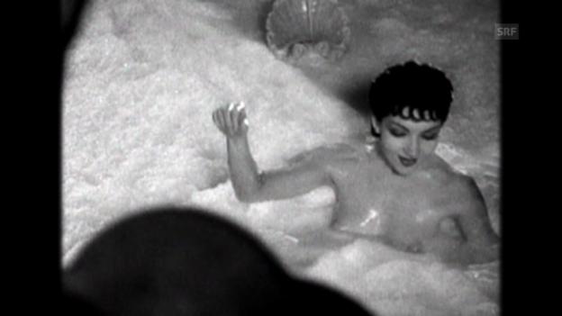 Video «Die erotischste Zeit Hollywoods» abspielen