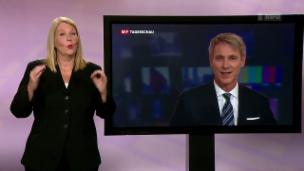 Video «Tagesschau und Meteo vom 09.10.2018» abspielen