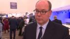 Video «Ein royales Weltwirtschaftsforum» abspielen