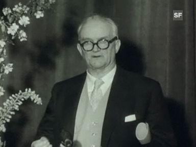 Abschied von Emil Hegetschweiler