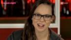 Video «Stefanie Heinzmann - «Diggin' In The Dirt»» abspielen