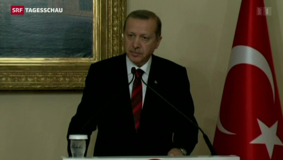 Keine Annäherung zwischen USA und Türkei