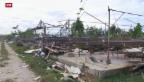 Video «Wiederaufbau auf den Philippinen» abspielen