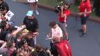 Video «Das kanadische Publikum erlebt Federer hautnah» abspielen