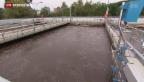 Video «Erste Kläranlage gegen Mikro-Verschmutzung» abspielen