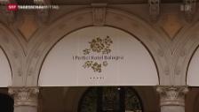 Video «Raoul Weil in Italien verhaftet» abspielen