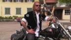 Video «Ralph Güntlisberger: Ein Biker im Sennenchutteli» abspielen