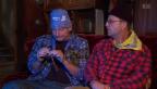 Video ««Hösli&Sturzenegger» und der Weihnachtsbaum» abspielen